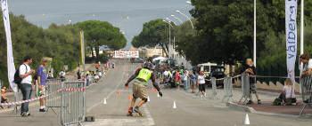 Slalom Géant - Antibes 2006