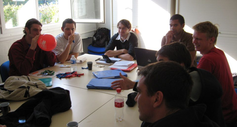 Compte-rendu de réunion CND, et l'avenir de la discipline descente…